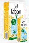 Leche Labal Feiraco - Certificado Halal