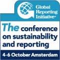 El Globlal Reporting Iniative celebra la Conferencia Global sobre sostenibilidad y Transparencia,