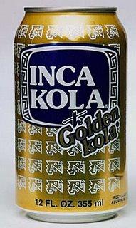 Inca Kola España