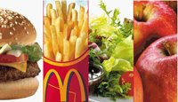McDonalds cambio logo verde