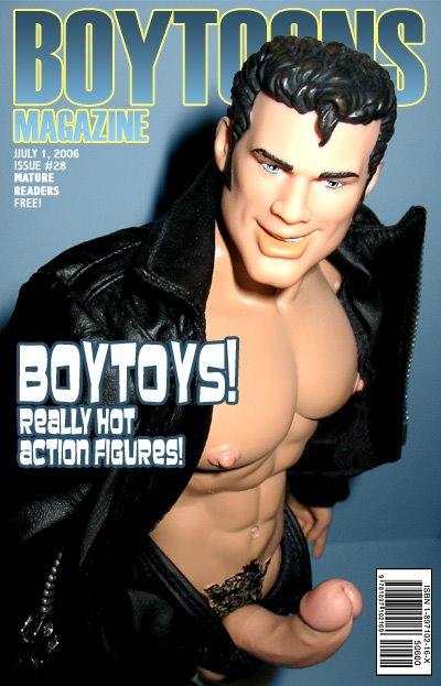 Porno action figure — img 2
