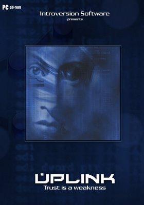 Uplink - Copyright ⓒ 2001 Introversion Software