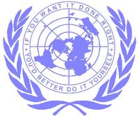 New UN Logo