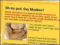 Gay Islam?
