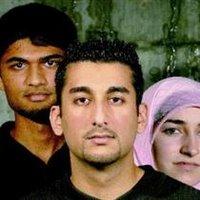 Muslim Immigrants