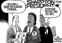 Al Sharpton