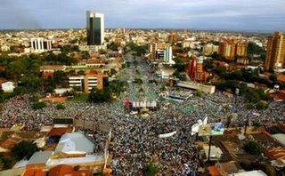 Bolivian Rally
