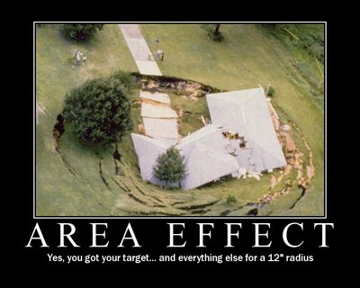 Area Effect