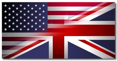 Brit/US flag