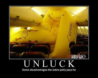 Unluck