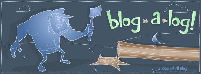 A Blog: Kipp Schell Style