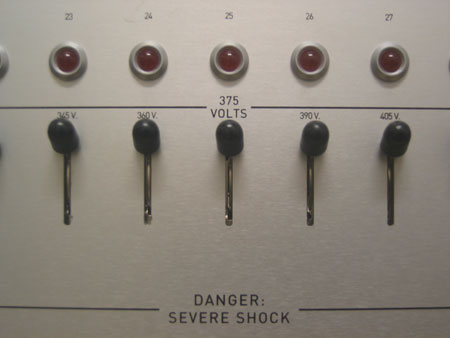 reasoning critically the stanley milgram Milgram's experiment on obedience to authority  social psychologist stanley milgram researched the effect of  milgram recruited subjects for his experiments.