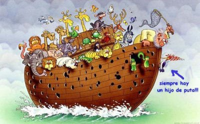 El arca de Mary Có
