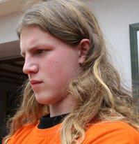 Guy, aged 16