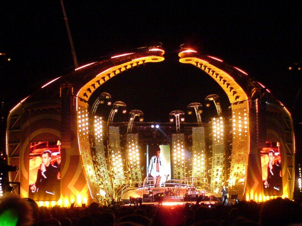concert stage design concert stage design