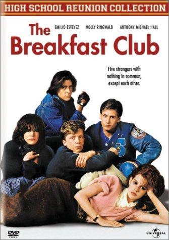 Essay from the breakfast club