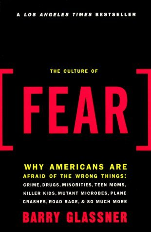 culture essay fear Culture of fear culture of fear, by frank furedi, is a book that looks at how widespread fear impacts western cultures like the united states and great britain.