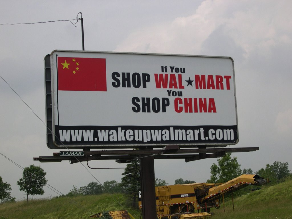 wal mart in china essay Respects, has walmart succeeded in a walmartization of china keywords  walmart  made in china: work and wages in walmart supplier factories anita  chan and kaxton siu  5 but as this essay and others in this volume make  clear,.