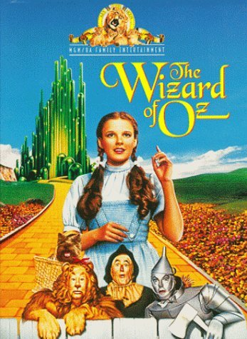 Wizard of Oz Anniversary Edition