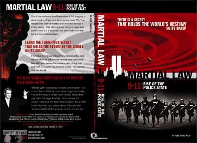 martial law debate paper