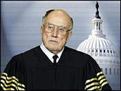 William H. Rehnquist 1924-2005