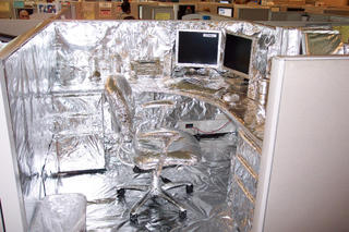 Click to see more workplace pranks