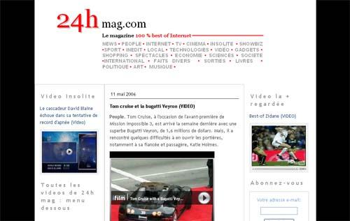 24H mag.com