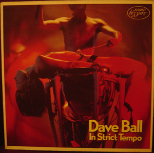 Dave Ball - In Strict Tempo