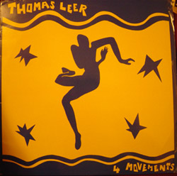 Thomas Leer - 4 Movements