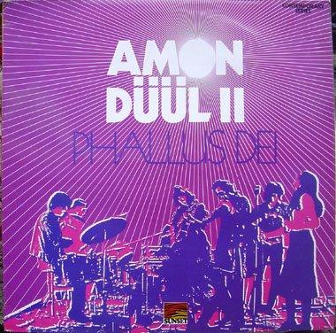 Amon Duul