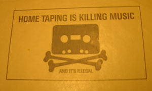 Killing Music Logo