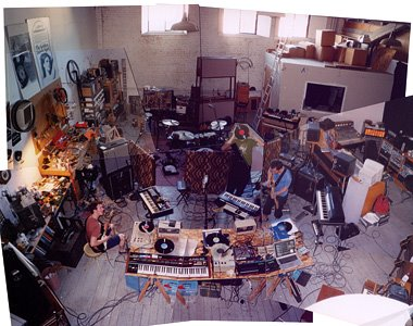 The Tarentel Studio