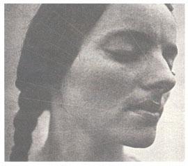 Maja Ratkje - Voice