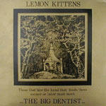 Lemon Kittens - Big Dentist