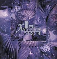 Xmal-Deutschland - Tocsin LP
