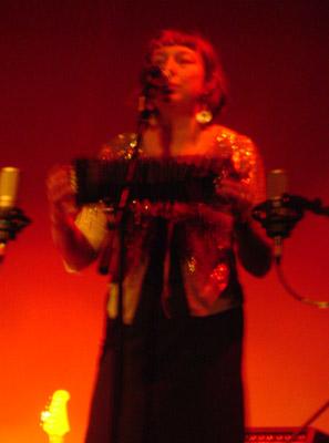 Pinkie Maclure