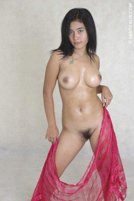 Foto Telanjang Tante Pamer Memek