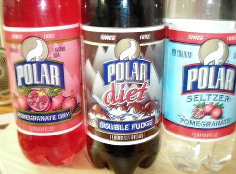 Food Maven: Pomegranate Soda