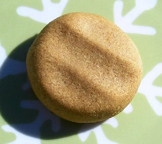 Coconut & Lime // recipes by Rachel Rappaport: Peanut Butter Sandies