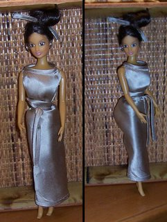 Mary Ann's BFA Barbie