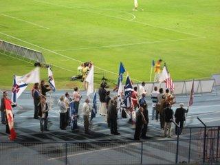 Desfile de Filiais e Núcleos do Belenenses