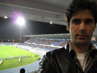 Luís Silva do Ó nos 50 anos do mais bonito estádio do mundo