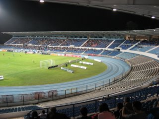 Estádio do Restelo
