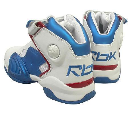 16d1f87d2e4d4 A última alteração na tecnologia aconteceu no lançamento da nova linha de  tênis da Reebok para esse ano!!! PUMP sempre foi ativada de forma manual