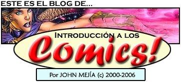 Blog de IntroComics!