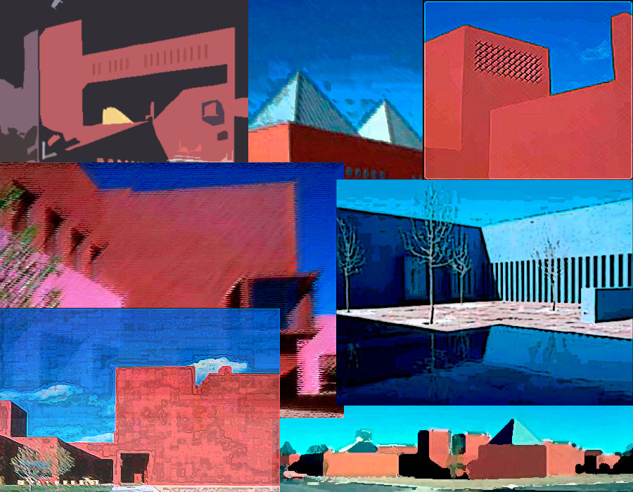 Arquitectura buap - Movimiento moderno ...