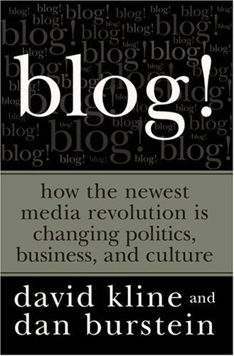 BLOG- The new   Media Revolution