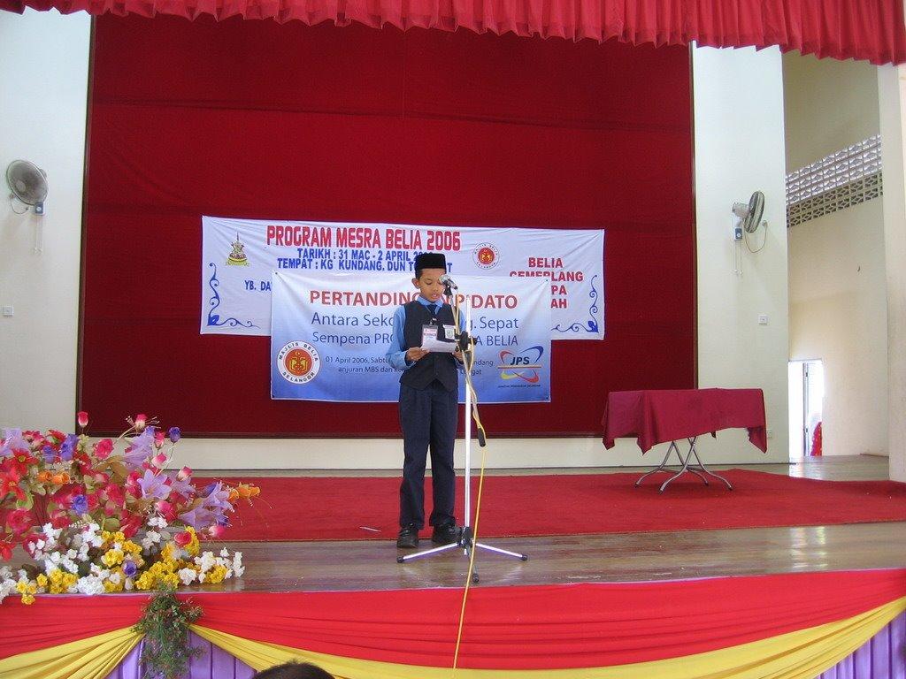 Belia Kuala Belia Daerah Kuala Langat