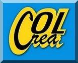Logo COLCREA