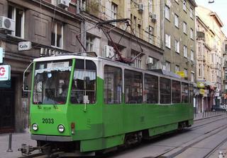 tramvie